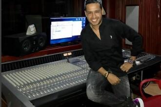 Celebrul cantaret columbian Martin Elias a murit la 26 de ani, in urma unui accident