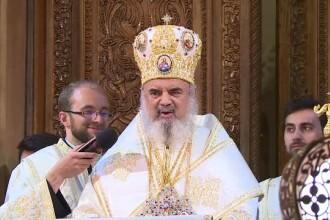 Patriarhia îl consideră pe episcopul de Huși