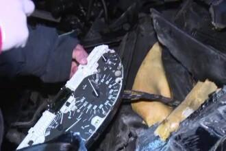 Dupa ce a baut, un tanar de 19 ani, fara permis, a provocat un accident in care a murit impreuna cu trei prieteni