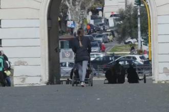 Aplicatia care arata in timp real cele mai poluate zone din Roma. Cum functioneaza