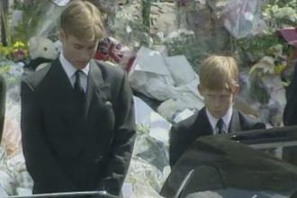 Printul Harry, marturisiri despre moartea mamei sale, Diana. La 28 de ani a decis sa mearga la psiholog pentru terapie
