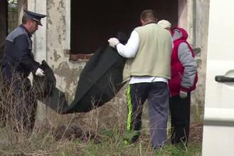 Barbat de 67 de ani din Prahova, gasit mort intr-un camin.