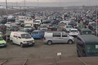 """Anunț al Guvernului despre restituirea taxei auto: """"Transferăm suma de 700 milioane lei"""""""