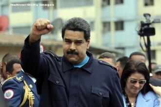 Nicolas Maduro îl ia peste picior pe Trump: E o onoare că mă menționează zilnic