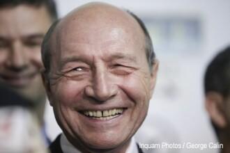 """Băsescu, după desecretizarea protocolului cu SRI: """"Vai ce chin, ce dor, ce jale!"""""""