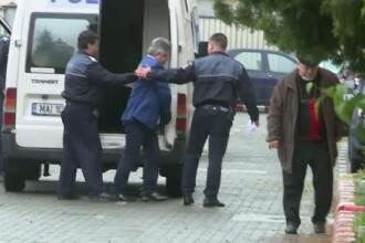 Florin Secureanu, fostul manager al spitalului Malaxa din Bucuresti, adus din nou in fata procurorilor DNA