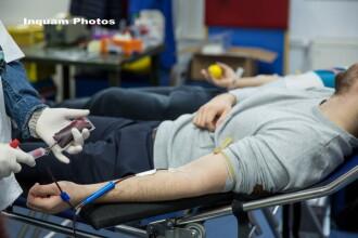 Un barbat a murit dupa ce i s-a facut o transfuzie de sange gresita la spitalul Pantelimon. Asistenta a fost amendata