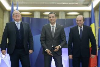 Prim-vicepresedintele Comisiei Europene s-a intalnit la Bucuresti cu Grindeanu si Toader. Ce mesaj anticoruptie a transmis