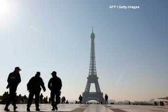 Câțiva români au dat spargeri de 1 milion de euro în Franța. Ce s-a găsit la percheziții