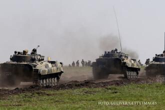 Rusia a mobilizat forte la granita cu Coreea de Nord. Ce s-ar putea intampla in cazul unui atac SUA asupra bazei nucleare