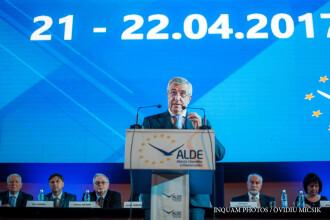 Tariceanu a devenit presedinte ALDE, dupa ce nu a avut contracandidat. Daniel Constantin a contestat alegerea in instanta