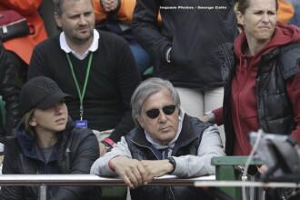Ilie Năstase și Simona Halep, revoltați din cauza bugetului Federației de Tenis
