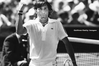 Ilie Nastase are interzis in Loja Regala de la Wimbledon. Scandalul din FedCup l-a scos dintre capetele incoronate