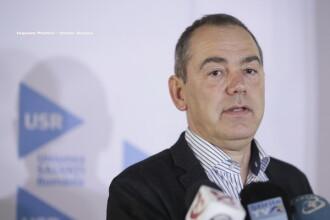 Vlad Alexandrescu, USR: Anchetarea alegerilor de catre un condamnat penal pentru frauda electorala este un lucru grav