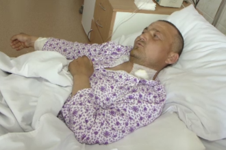 Moartea unui barbat de 41 din Iasi i-a oferit lui o sansa la o viata normala, dupa 6 ani in care a fost dependent de dializa