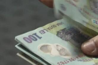 De ce sunt banii alunecosi? Toate bancnotele romanesti aflate acum in circulatie contin si... grasime de vita