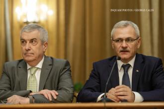 Organizatiile PSD, cu exceptia a doua, au votat o Declaratie prin care se