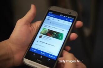O femeie a fost condamnata la doi ani de inchisoare pentru un mesaj trimis pe Facebook. Unde se afla cand l-a scris
