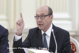 Basescu: Fostul PDL poate fi mandru - a furnizat PSD doi oameni care stiu cum se distruge un partid din interior