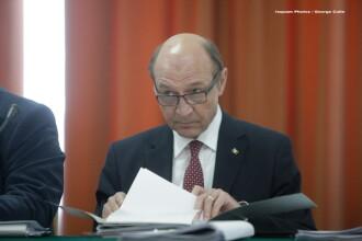Basescu, la dezbaterea pe legea gratierii: Incercati sa protejati femeile de furia justitiei, bagati-le mai putin in puscarii