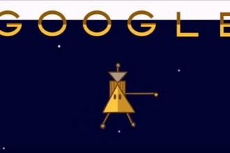 Nava Spatiala Cassini, celebrata de Google. Descoperirea uriasa facuta de sonda lansata de NASA