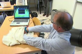 Tricoul care ar putea revolutiona viata pacientilor si a asistentelor. Ce date poate inregistra