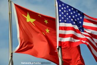 Război comercial: China acuză SUA de