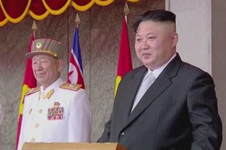SUA anunta noi masuri impotriva Coreei de Nord.