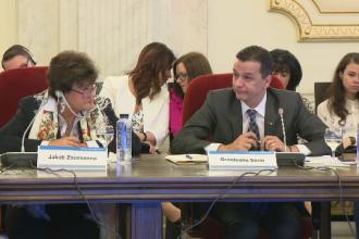 Oficial OMS venit in Romania sa sustina vaccinarea. Marile probleme legate de imunizare pe care le are tara noastra