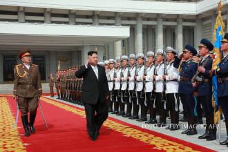 Coreea de Nord s-a suparat si pe China, singurul ei aliat. Beijingul, acuzat ca