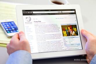 Wikipedia, interzisa complet in Turcia. Articolele din enciclopedia online care au deranjat regimul Erdogan