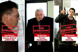 STENOGRAME. Cum a cazut ofiterul Berbeceanu victima conspiratiilor colegilor: