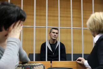 Poliția din Rusia l-a arestat pe mogulul miliardar Magomedov, acuzat că a delapidat 44 milioane dolari