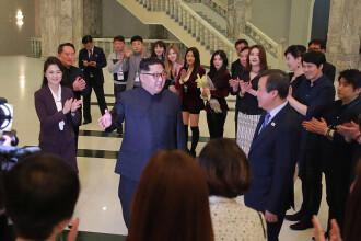 Gest extrem de rar în Coreea de Nord. Motivul pentru care autoritățile au prezentat scuze publice