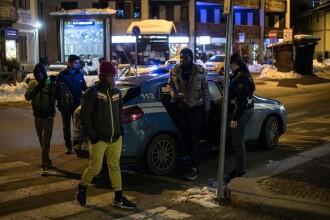 Conflict între Italia și Franța. Scandalul declașat de vameşi francezi înarmaţi într-un orășel italian