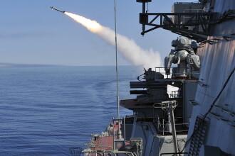 SUA cer Rusiei să distrugă toate rachetele SSC-8