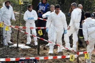 Cadavrul unui român mort într-un accident stupid, în Italia, găsit datorită câinelui său