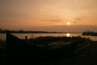 Delta Dunării, o destinaţie pentru vacanţa de Paşte. Preţul plătit pentru o zi într-un loc fermecător