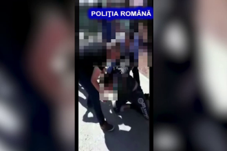 Femeie din Argeș, ucisă sub ochii copilului de 3 ani. Principalul suspect a fost prins