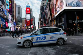 Un bărbat de culoare a fost ucis de polițiștii din New York, după ce a îndreptat o țeavă spre ei