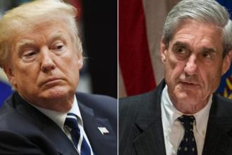 Trump îl acuză pe procurorul care anchetează implicarea Rusiei în alegeri de conflict de interese