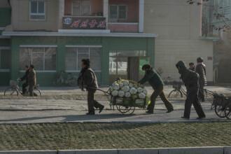 """Scrisoarea emoționantă a unui nord-coreean: """"Aveam un vis când eram tânăr, dar acesta e un privilegiu pentru bogați"""""""