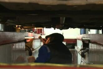 Talonul va fi suspendat automat odată cu expirarea ITP. Şoferii NU vor fi anunţaţi