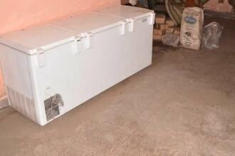 Un bărbat și-a mumificat mama și i-a ținut trupul într-un congelator, ca să îi ia pensia