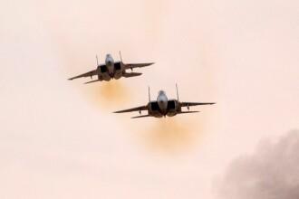 Rusia şi regimul al-Assad acuză Israelul că ar fi ordonat atacul asupra aeroportului T-4 din Siria