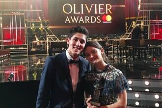 Balerină din România, distinsă cu cel mai prestigios premiu din Marea Britanie