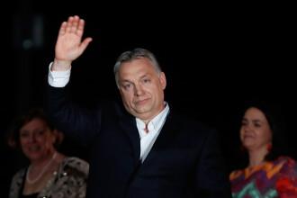12 partide din Parlamentul European cer excluderea Fidesz și a lui Viktor Orban