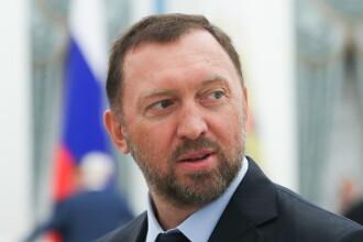 Percheziţie a FBI la locuinţa oligarhului rus Oleg Deripaska din Washington