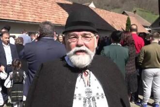 Obicei vechi de secole din Alba, reînviat de tatăl lui Marius Moga