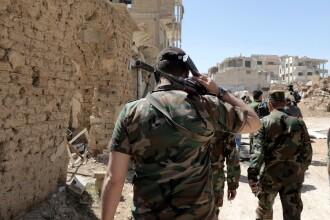 Regimul al-Assad, în alertă, în aşteptarea unui atac al Statelor Unite şi aliaţilor acestora. Reacţia Rusiei